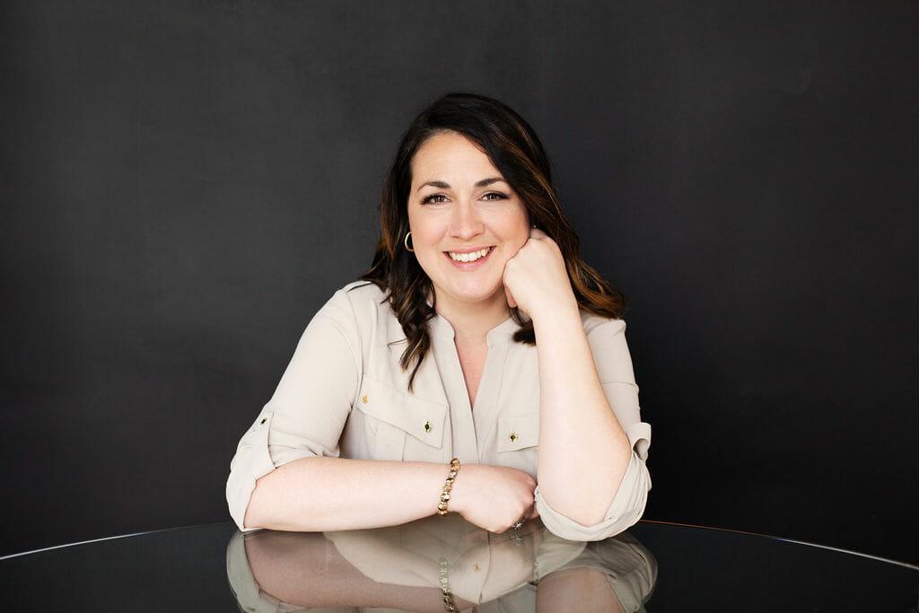 Brand Strategist Amber Brooks